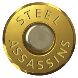 Steel Assassins